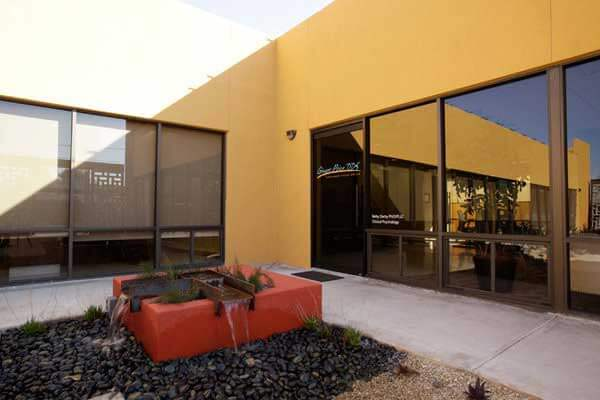 Leading Cosmetic Dentist Phoenix Office Tour Image 2