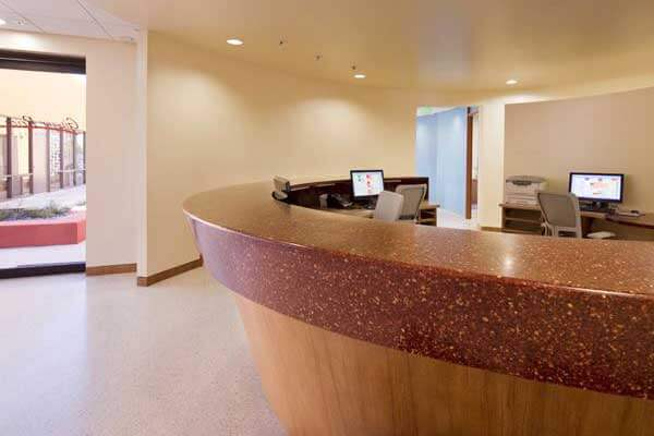Leading Cosmetic Dentist Phoenix Office Tour Image 11